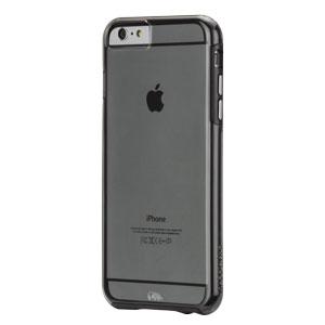 Case-Mate Tough Naked iPhone 6 Plus Case - Grey