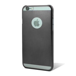 Elements Ultra Thin iPhone 6 Shell Case - Black