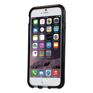 Tech21 Classic Trio Band iPhone 6 Bumper Case - Black