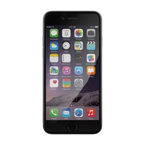 Tech21Impact Shield with Self Heal iPhone 6 Screen Protector