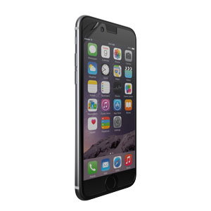 Tech21 Impact Shield with Self Heal iPhone 6 Screen Protector