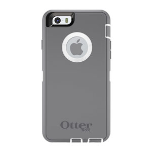 ... OtterBox Defender Series iPhone 6 Plus Case - Glacier 23cff75777cf8