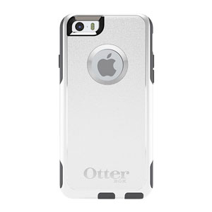 OtterBox Commuter Series iPhone 6 Plus Case - Glacier