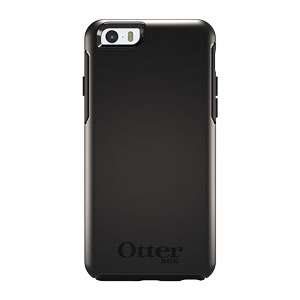 OtterBox Symmetry iPhone 6 Plus Case - Black