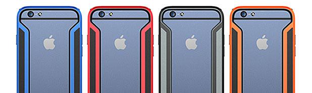 Nillkin Armor Border iPhone 6 Bumper Case