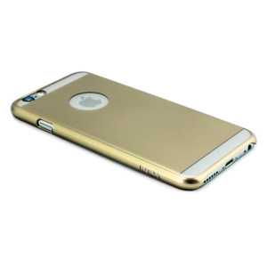 Elements Ultra Thin iPhone 6 Shell Case - Gold