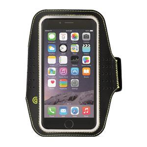 Brassard iPhone 6 Griffin Trainer Sport - Noir