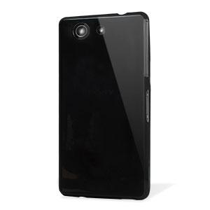 FlexiShield Sony Xperia Z3 Compact Gel Deksel Sort Anmeldelser