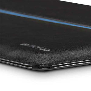 Executive Microsoft Surface Pro 3 Leather Sleeve - Black