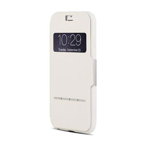 Moshi SenseCover iPhone 6 Smart Case - Beige