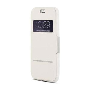 Moshi SenseCover iPhone 6 Plus Smart Case - Beige
