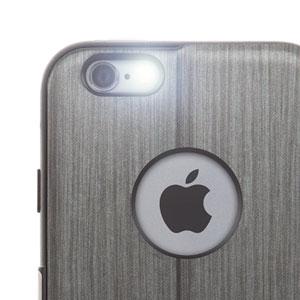 Moshi SenseCover iPhone 6 Plus Smart Case - Black
