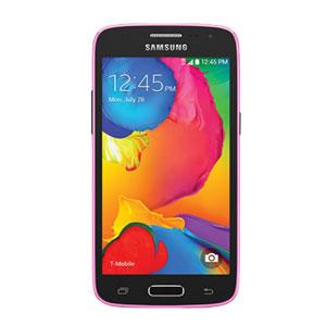 Flexishield Samsung Galaxy Avant Case - Pink