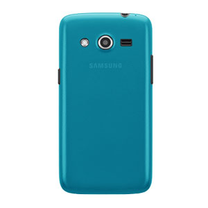 Flexishield Samsung Galaxy Avant Case - Blue