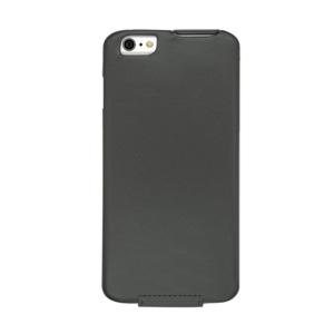 Noreve Tradition iPhone 6S Plus / 6 Plus Leather Case - Black