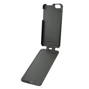 Noreve Tradition iPhone 6S Plus / 6 Plus Leather Case - Black