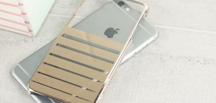 X-Doria Engage Plus iPhone 6S Plus / 6 Plus Case - Gold