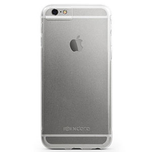 X-Doria Defense 360 iPhone 6 Case - Clear