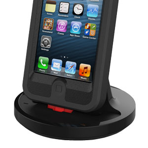 Rugged Case Compatible iPhone 6 / 5 Charging Dock