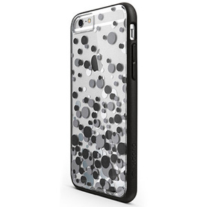 X-Doria Scene Plus Case for iPhone 6 - Bubbles