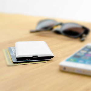 Nova Bluetooth iPhone Flash