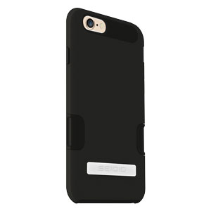 Seidio Dilex Pro iPhone 6 Case with Kickstand - Black