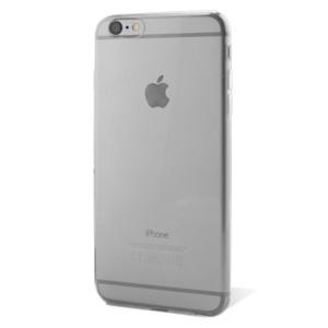 Encase FlexiShield iPhone 6 Plus Gel Case - 100% Clear