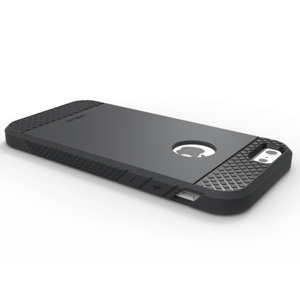 Obliq Flex Pro iPhone 6S / 6 Case - Black