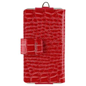 Roxfit Large Sized Universal Phone Fashion Case - Red