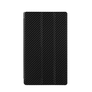 Roxfit Slim Book Sony Xperia Z3 Tablet Compact Case - Carbon Black