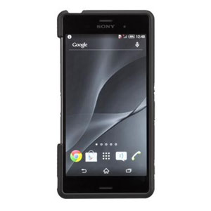 Case-Mate Sony Xperia Z3 Tough Case - Black