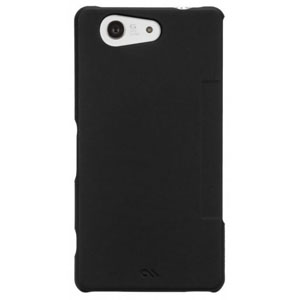 Case-Mate Barely There Sony Xperia Z3 Compact Case - Black