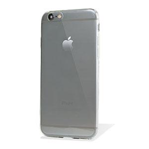 Encase Ultra Thin FlexiShield iPhone 6 Gel Case - 100% Clear