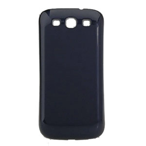 Samsung Galaxy S3 Extended Battery Kit - 4300mAh - Black