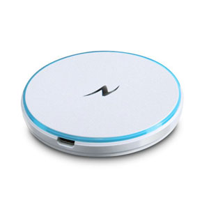 Nillkin Qi Wireless Charging Magic Disk - White