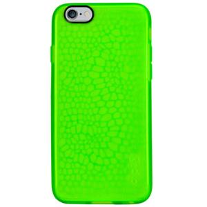 Gecko Glow iPhone 6 Glow in the Dark case