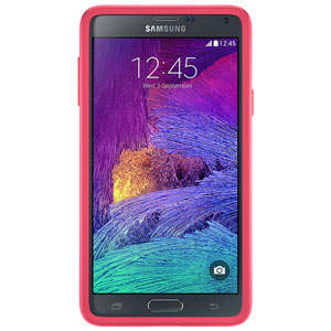 Otterbox Symmetry Samsung Galaxy Note 4 Case - Damson Berry