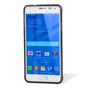 Encase FlexiShield Samsung Galaxy Alpha Case - Black