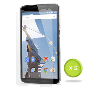 The Ultimate Google Nexus 6 Accessory Pack