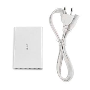 Hub Olixar 6 Ports USB - 10A / 50W