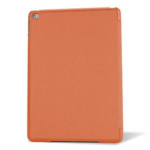 housse ipad air 2 encase folding stand orange. Black Bedroom Furniture Sets. Home Design Ideas