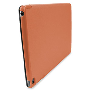 Encase iPad Air 2 Folding Stand Case - Orange