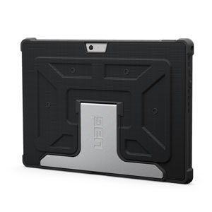 Urban Armor Gear Scout Microsoft Surface Pro 3 Folio Case - Black