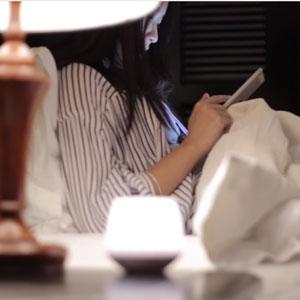 Vela MiPow Playbulb para Smartphones y Tablets