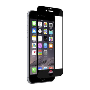 Moshi iVisor iPhone 6 Glass Screen Protector - Black