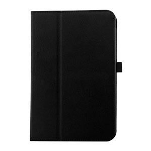 Encase Stand and Type Tesco Hudl 2 Case - Black