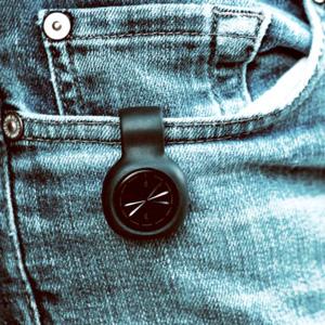 Jawbone UP Move Activity Tracking Wristband - Black