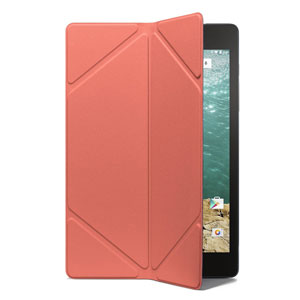 Magic Cover Nexus 9 Officielle - Vert