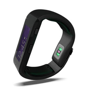 Microsoft Band Activity Tracker for iOS, Android and Windows Phone