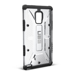 UAG Samsung Galaxy Note Edge Protective Case - Maverick - Clear